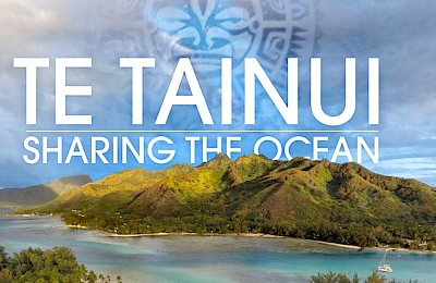Te Tainui - Sharing the ocean -