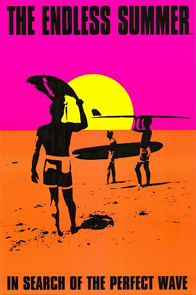 Endless Summer Le film -